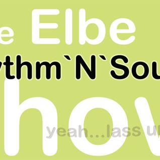 Die Elbe Rhyhm`N`Soul Show zum Jahresabschluss!