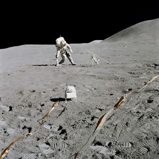 Radio Three Sixty Special: Music for Walking on the Moon