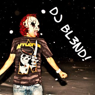 DJ BL3ND MUSIC MIX BY BASSREFLEX