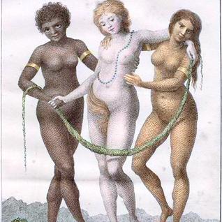 William Blake, le mariage du ciel et de l'enfer. 1ére partie