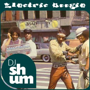 DJ Shum - Electric Boogie