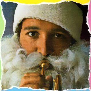 Santa, Come Blow Your Horn