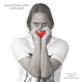 Valentine Love Club Mix