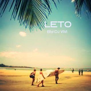 LETO by Dj ViVi