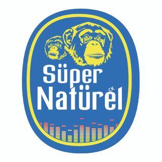 S:UPER NAT:UREL 8