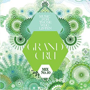 "Grand Cru-""The Sound Of Money"""