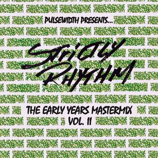 Strictly Rhythm: The Early Years Mastermix Vol. II