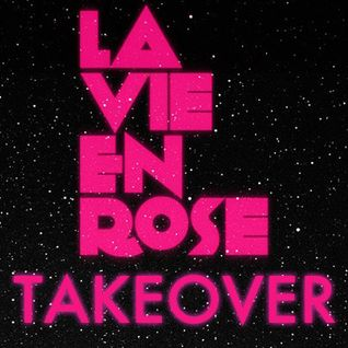 Hidden Depths x La Vie En Rose Takeover - Hoxton FM - (08.03.14)