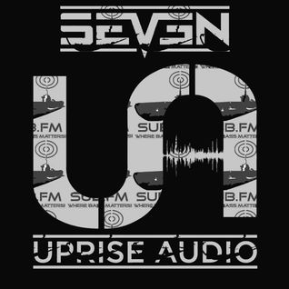 The Uprise Audio Show on Sub FM - Seven & Spec - Weds 17th Aug 2016