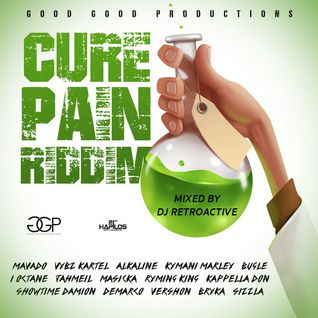 Cure Pain Riddim Mix [Good Good Productions] February 2016