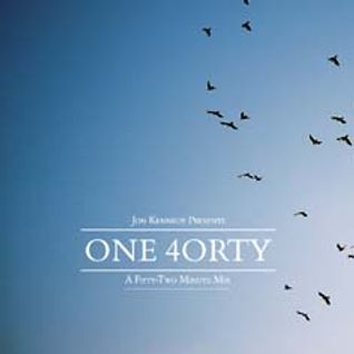 "Jon Kennedy - ""One 4orty"" MIX"