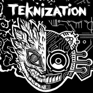 POZER - mini mix for freepary TEKNIZATION