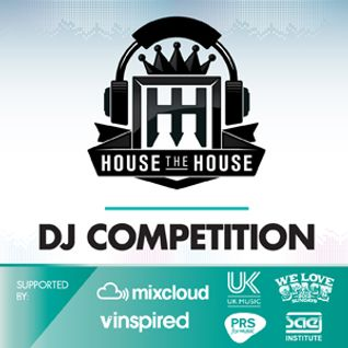House The House DJ Competition - Dwite