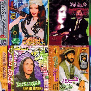 Pirate Modernity (Pashto Auto Tune Special) - 18th October 2016