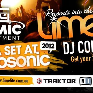 Into the Limelite DJ Competition