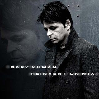 Gary Numan : Reinvention mix - full show