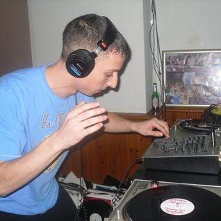 DJ AMENZ....LIQUID MIX WINTER 09