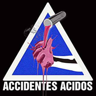 #105 ACCIDENTE - 17.08.2015