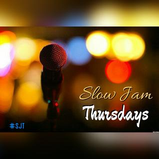 Rude Slow Jam (6-30-16) #SJT