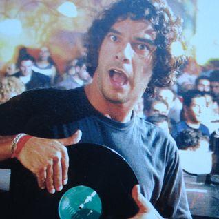 Dj Vibe Live @ Pacha, Ofir 11º Aniversário, 20.09.2003