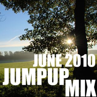 DJ Steampunk - June 2010 Jumpup Mix