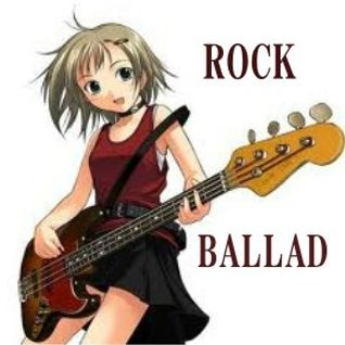 ROCK BALLAD COLLECTION ( Request )