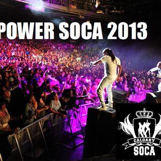 Carnival Mix #80 - Soca - 2013