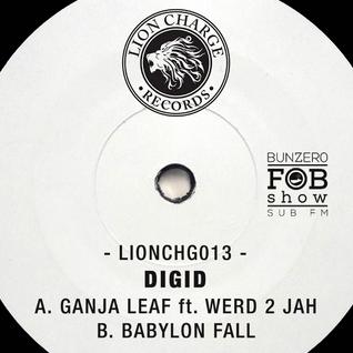SUB FM - BunZer0 & Digid - 17 09 15