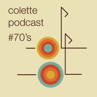 colette podcast #70