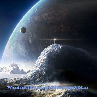 Wonderful Electronic Trance mix VOL.11