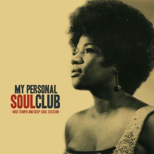 My Personal Soul Club