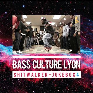 Bass Culture Lyon S11EP005 - ShitWalker - JukeBox 4