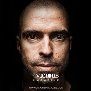 Chris Liebing - Vicious Magazine