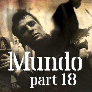 Mundo #18: Kerouac