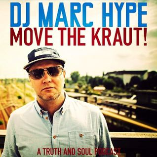 Move The Kraut // for Truth & Soul Records NYC