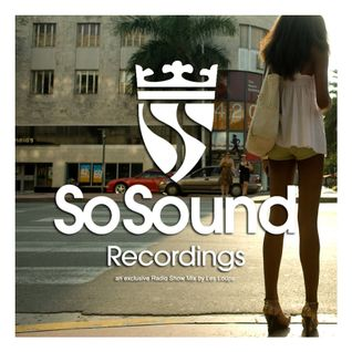 So Sound Radio Show Mix No. 1