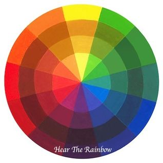 Hear The Rainbow