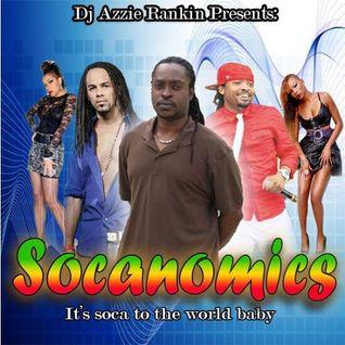 Socanomics(Dj Azzie Rankin)