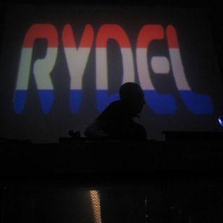 [Flashback] Rydel presents BREAKDOWN (UK HARDHOUSE, 2001)