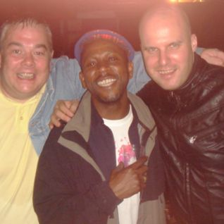 Stevie G, Spikey Tee, Bellyman live at Expansions-Sir Henrys Back Bar late 90s