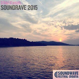SoundRave 2015