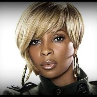 Mary J Blige Mega Mix