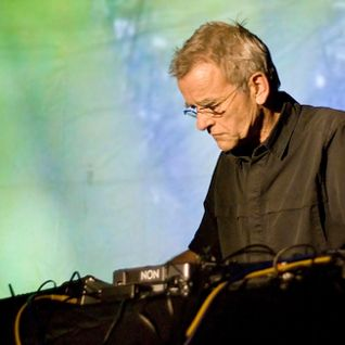 Remembering Dieter Moebius (Plus Sound Conversations)