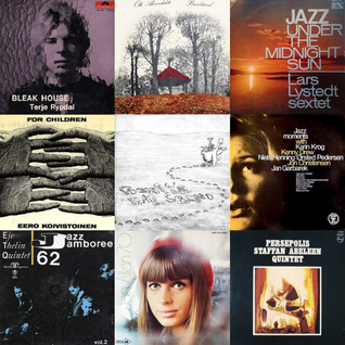 90 Minutes of Scandinavian Jazz