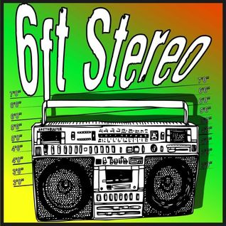 6ft Stereo's August 16 podcast