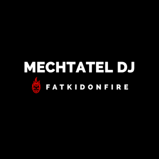 Mechtatel DJ x FatKidOnFire mix