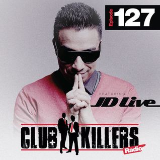 CK Radio Episode 127 - JD Live