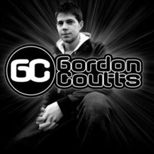 Gordon Coutts- January 2011 Promo mix