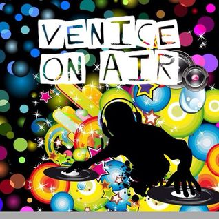 Orange Brothers,Gially,Ayeye Venice On Air #001 special guest Luka Marino