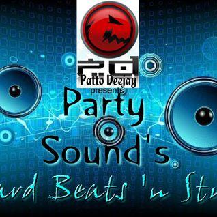 PattoDeejay - HardBeats n' Stuff (April 2012)